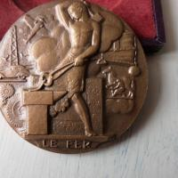 Ridet georges medaille