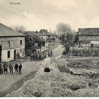 Tahure