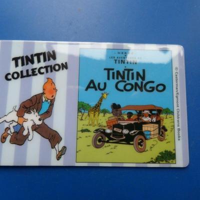 Tintin milou 1