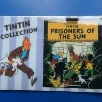 Tintin milou 14