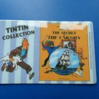 Tintin milou 6