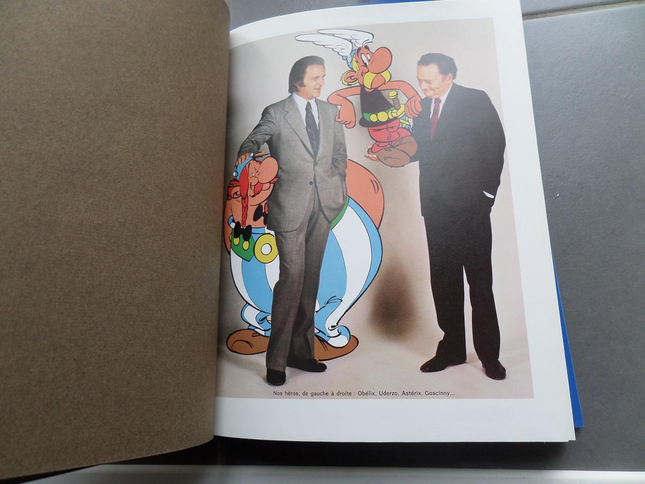 Tome 1 asterix 3