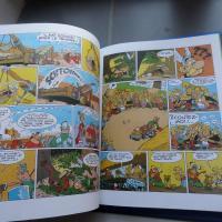 Tome 5 asterix 3