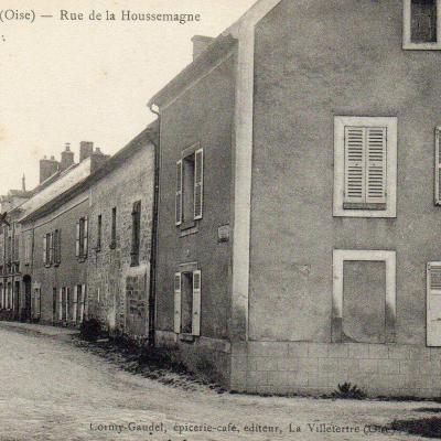 Villetertre
