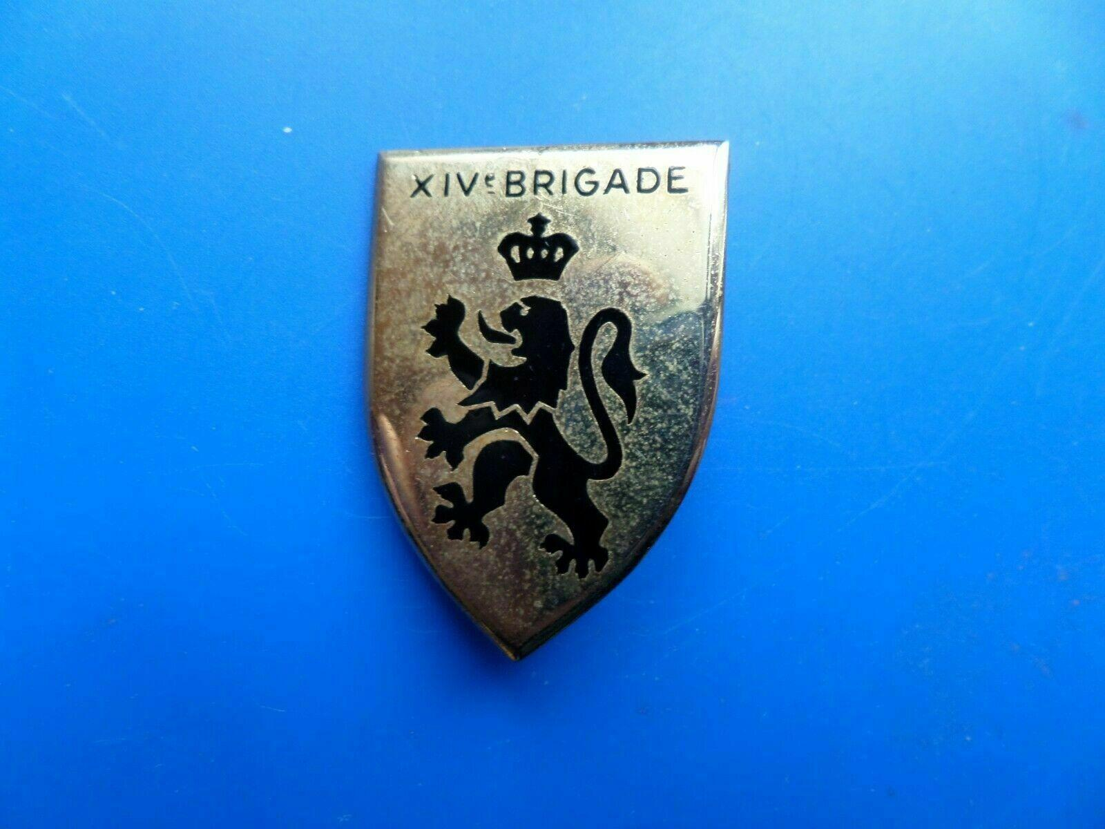 Xivbrigade